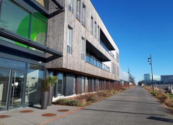 new office weben europe